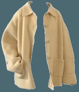 jacket coat png