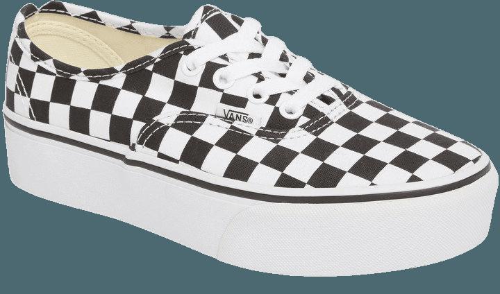 UA Authentic Platform 2.0 Sneaker