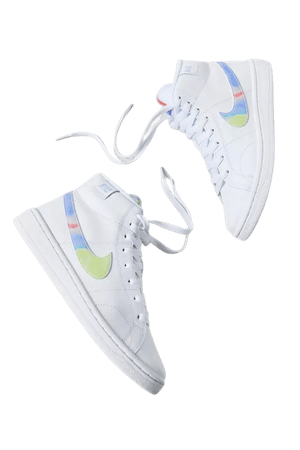 Nike Court Royale 2 Mid Women's Sneaker   Urban Outfitters