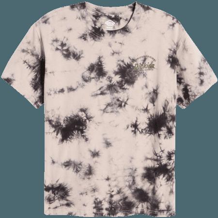 Dickies Tie Dye Boyfriend T-Shirt | Nordstrom