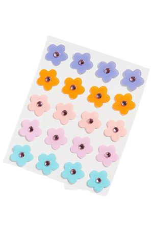 squish. Flower Power Acne Patches | Urban Outfitters