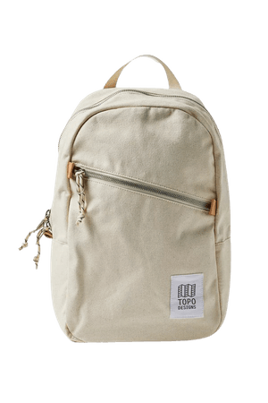 Topo Designs Light Pack Canvas Backpack | Urban Outfitters
