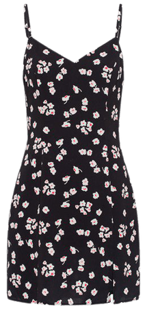Verona Crepe Cami Dress | New Arrivals | French Connection Usa
