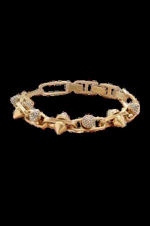 Stella & Dot Renegade Chain Bracelet