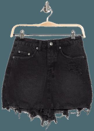 Mini Moss Super Freak Denim Skirt | Nordstromrack