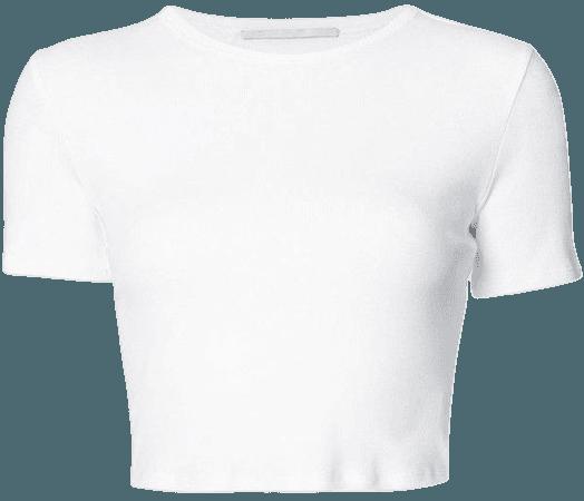 white tshirt polyvore – Pesquisa Google
