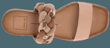 PERSEY SANDALS IN NATURAL MULTI – Dolce Vita
