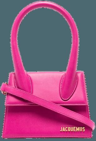 Jacquemus Le Chiquito Moyen Mini Bag - Farfetch