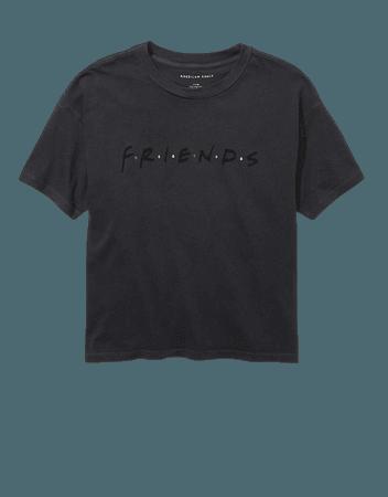 AE Friends Graphic T-Shirt