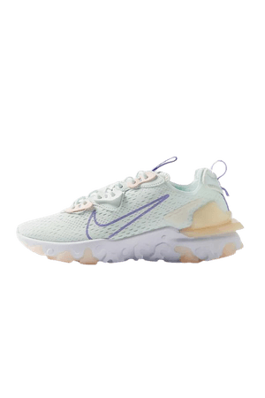 Nike React Vision Sneaker | Urban Outfitters