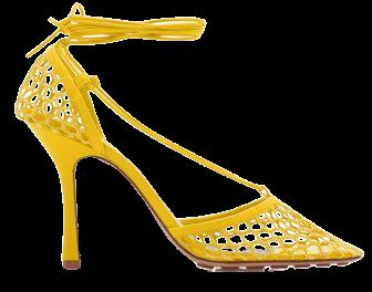 Stretch Sandals By Bottega Veneta   Moda Operandi