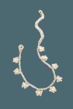 Bracelet à breloques Lucky | Urban Outfitters Canada