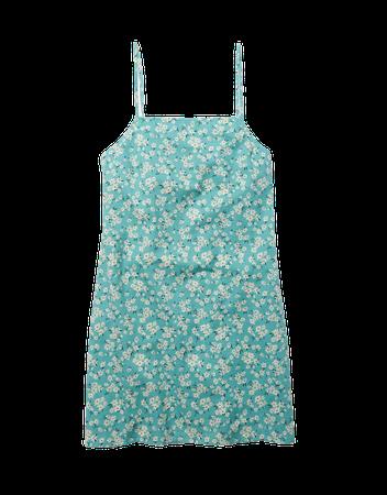 AE Floral Mini Dress