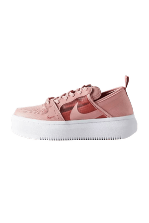 Nike Court Vision Alta TXT Women's Sneaker | Urban Outfitters