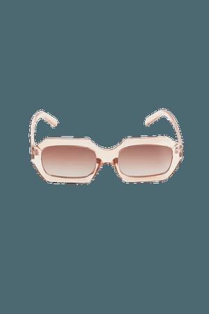 Sora Hexagon Sunglasses | Urban Outfitters