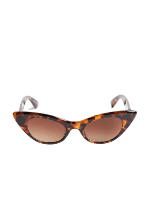 Meryl Cat-Eye Sunglasses | Urban Outfitters