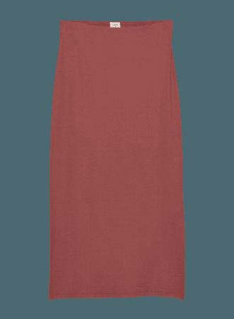 Wilfred JANINE SKIRT | Aritzia US
