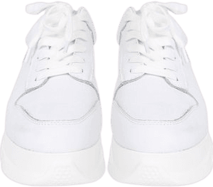 sneaker white shoes png
