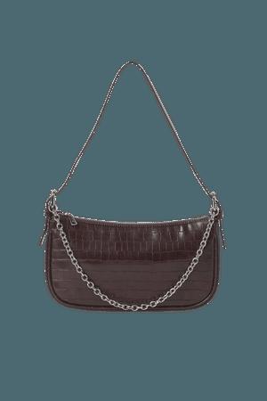 Small Shoulder Bag - Brown - Ladies | H&M US