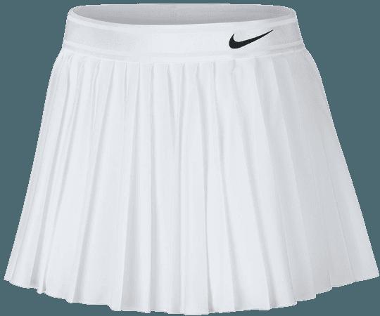 Nike Women's Court Victory 13 Inch Tennis Skort