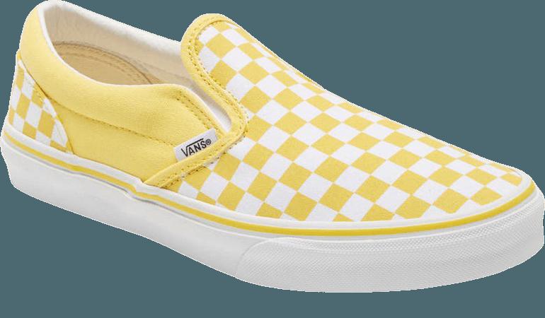Vans Kids' Classic Slip-On Sneaker (Big Kid) | Nordstrom
