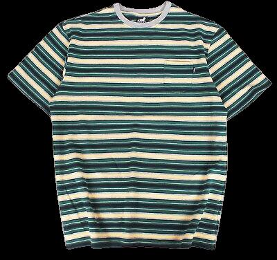 green striped t shirt guess - Google Search