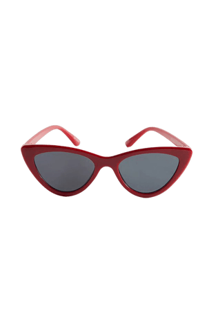 Hayden Cat-Eye Sunglasses | Urban Outfitters
