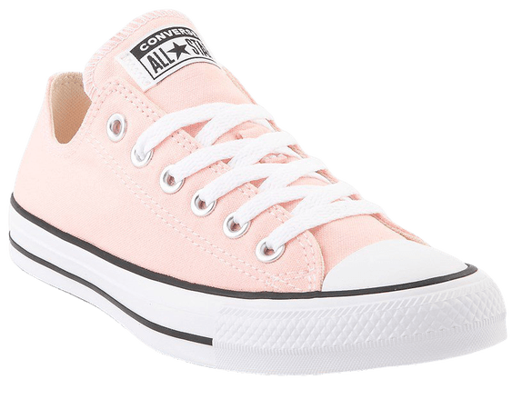 Converse Chuck Taylor All Star Lo Sneaker - Storm Pink | Journeys