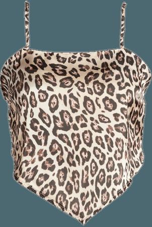 BP. Handkerchief Woven Camisole | Nordstrom
