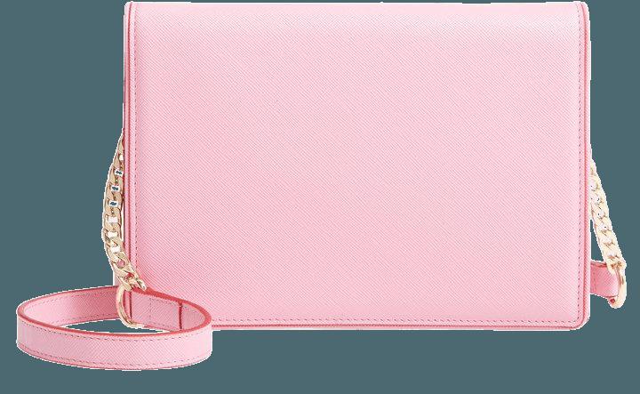 Delilah Crossbody Wallet