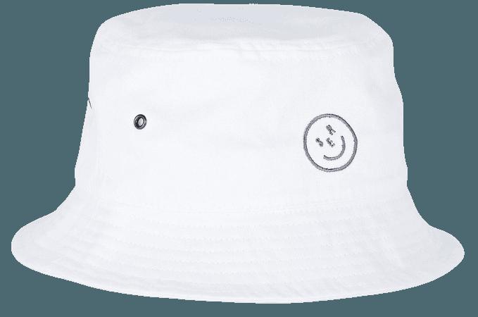 Ser.O.Ya Smily Logo Bucket Hat | INTERMIX®