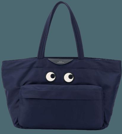 Anya Hindmarch Eyes Tote Bag - Farfetch