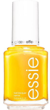 yellow essie nail polish - Google Search