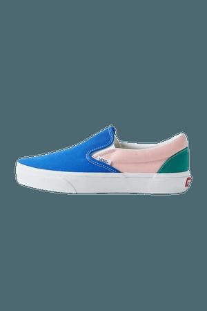 Vans Retro Court Slip-On Sneaker | Urban Outfitters
