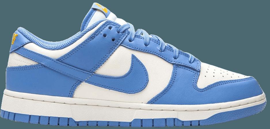 Tenis Dunk Low Coast Nike - Compra online - Envío express, devolución gratuita y pago seguro
