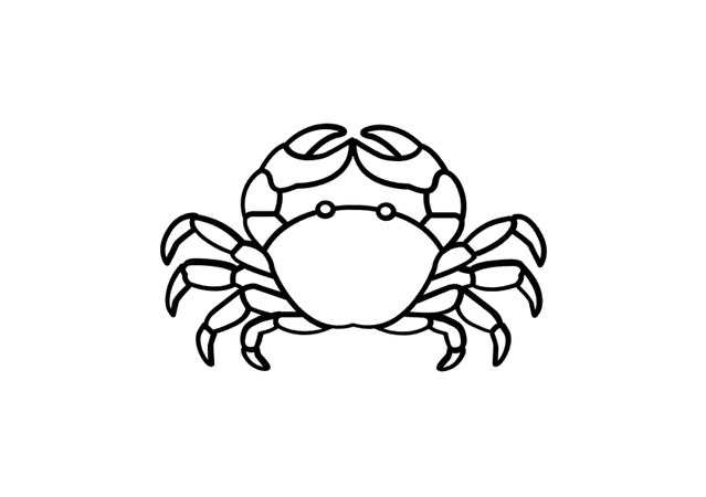 cancer crab - Google Search