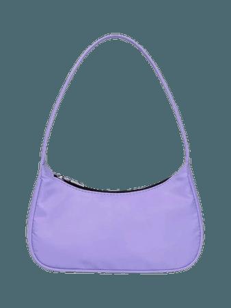 Minimalist Baguette Bag   SHEIN USA