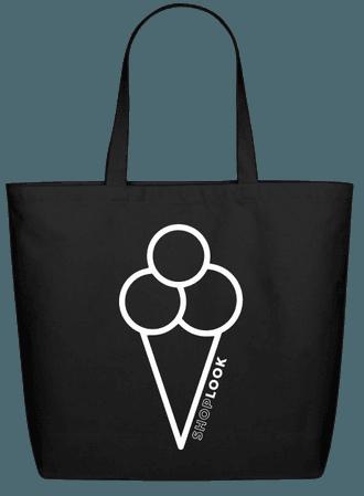 ShopLook   ShopLook ❤️ - Eco-Friendly Cotton Tote