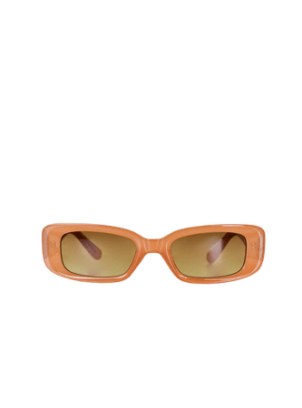 Love Is a Game Sunglasses