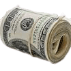 a roll of money - Google Search