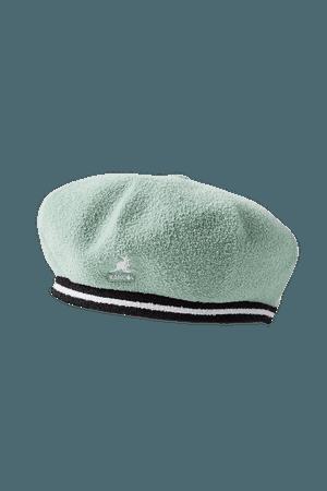 Kangol 2-Tone Bermuda Jax Beret | Urban Outfitters