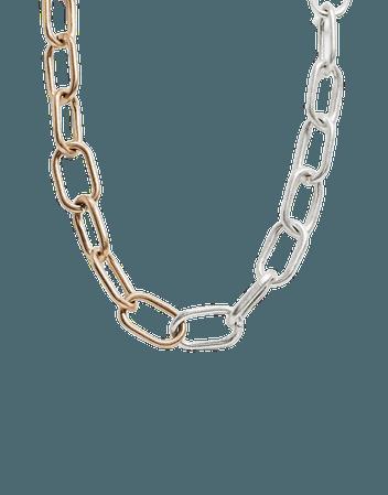 AllSaints large link chain necklace | ASOS