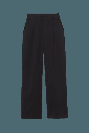 Dress Pants - Black - Ladies | H&M US