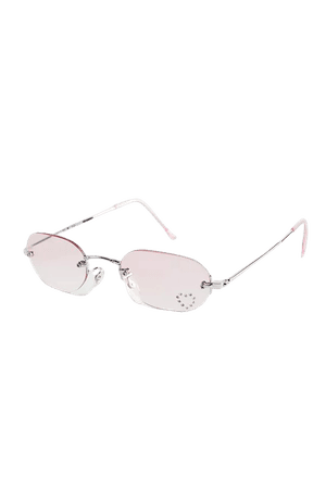 Vintage Ashley Sunglasses | Urban Outfitters