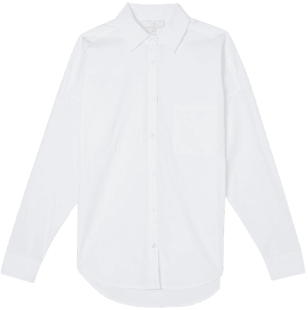Billie the Label Goodall Button Down Top