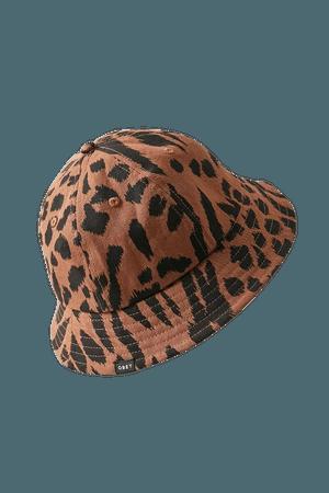 OBEY Lebra Bucket Hat | Urban Outfitters