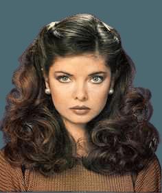 70s hair - Google Search