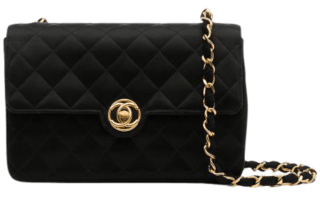 Chanel Pre-Owned 1985-1990 diamond-quilted Shoulder Bag - Farfetch