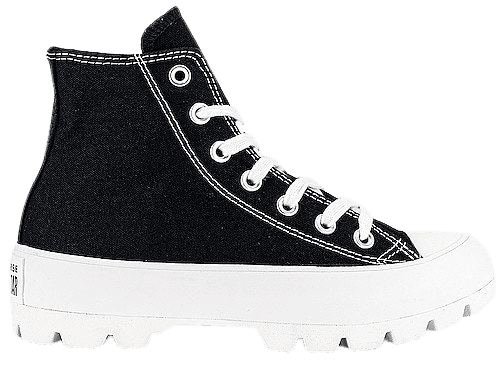 Chuck Taylor All Star Lugged Hi Sneaker