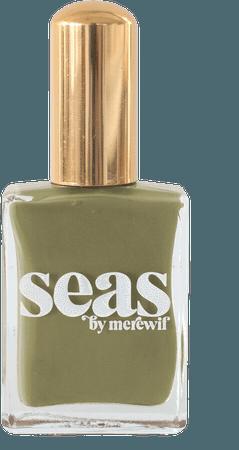 Merewif Seas Venice Nail Polish